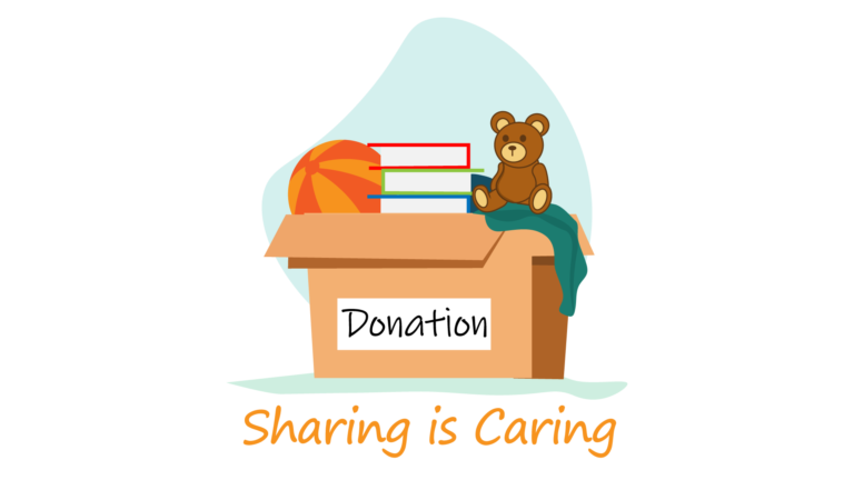 donate.....sharing-is-charing